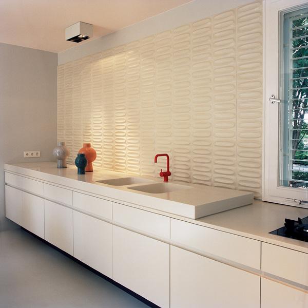 Atriumhaus hansaviertel bfs design - Alicatado de cocinas precios ...